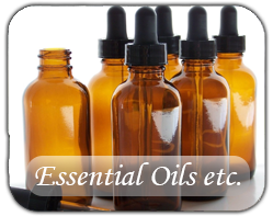 Essential Oils etc.