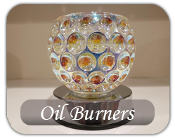 Oil/Tart Burners & Accessories